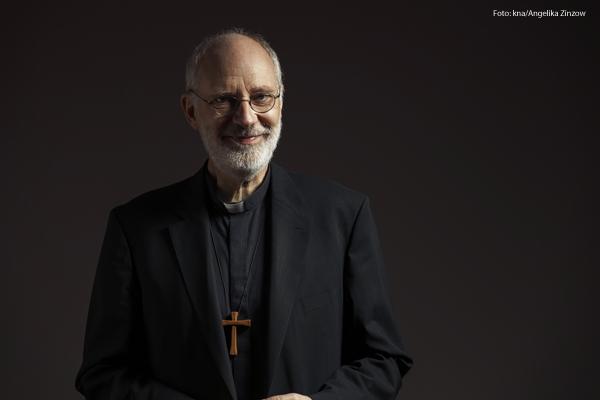 Der Kölner Weihbischof Ansgar Puff