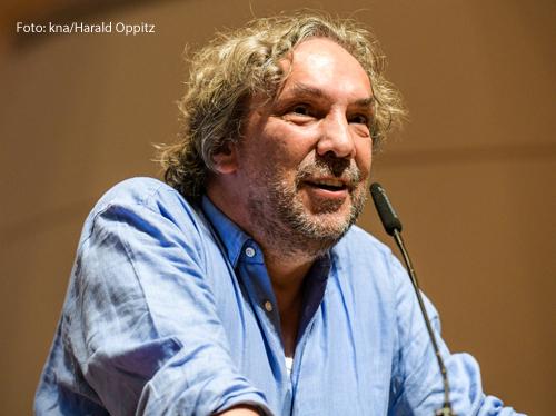 Christian Stückl ist Spielleiter der Oberammergauer Passionsspiele.