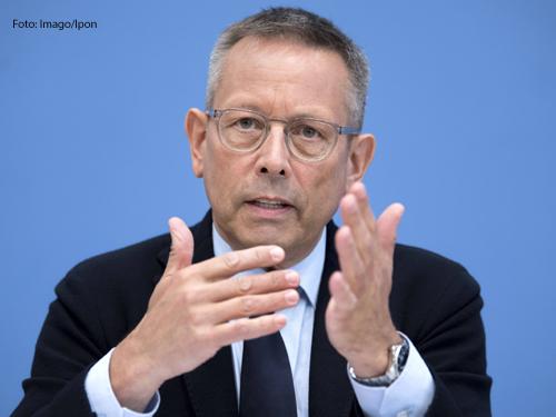 Der Missbrauchsbeauftragte Johannes-Wilhelm Rörig