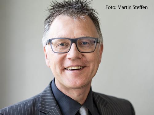 Der Pastoraltheologe Matthias Sellmann