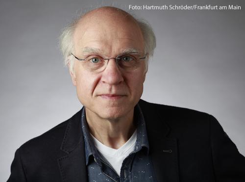 Der Sozialethiker Matthias Möring-Hesse