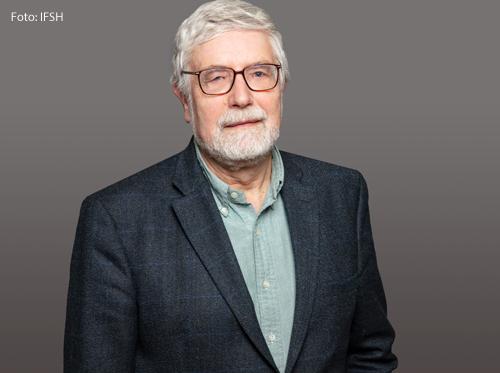 Michael Brzoska ist ein deutscher Friedens- und Konfliktforscher, Professor an der Universität Hamburg