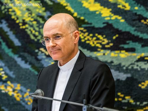Peter Beer (55) lehrt und forscht seit 2020 als Professor am Kinderschutzzentrum (CCP) der Päpstlichen Universität Gregoriana in Rom.