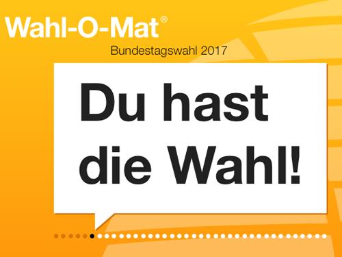 Der Wahl-O-Mat (Foto: www.bpb.de)