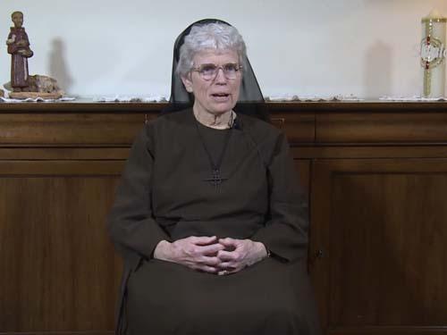 Sister Zoebelein (Foto: YouTube.com)
