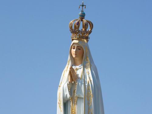 Foto: Santuario de Fátima