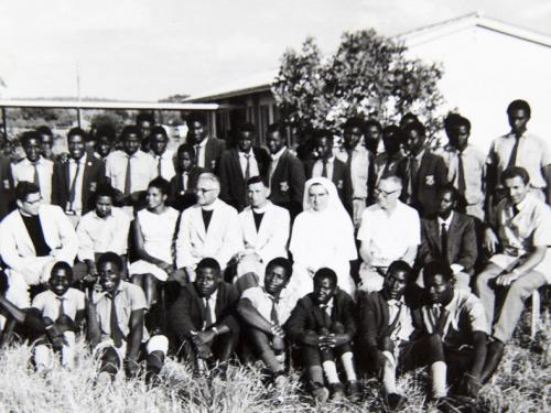 Foto: Archiv Jesuitenmission