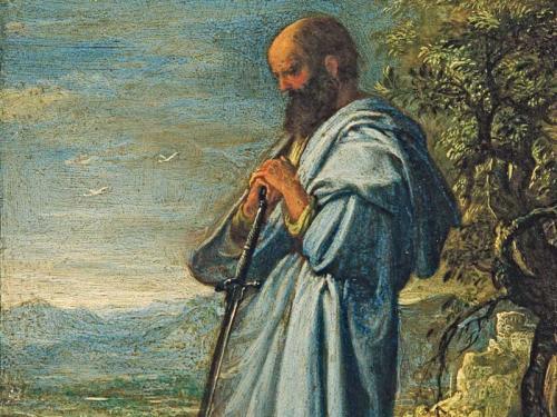 Wer War Paulus