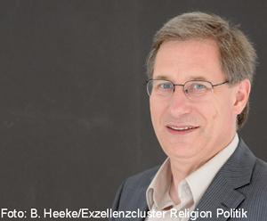 Foto: B. Heeke/Exzellenzcluster Religion Politik