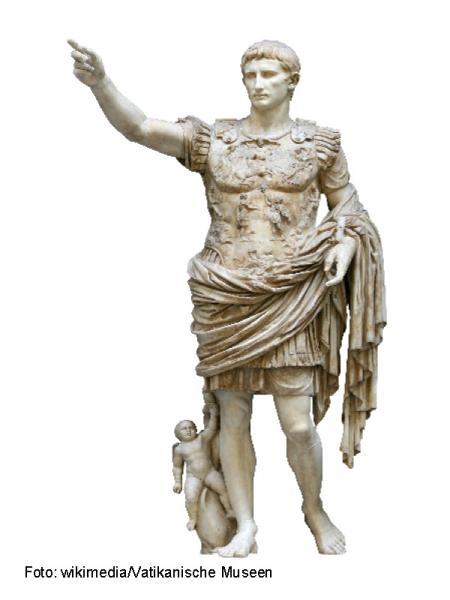 Foto: wikimedia/Vatikanische Museen