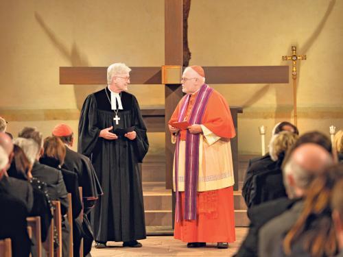 Kirchenzeitung partnersuche