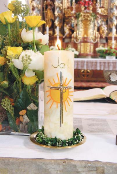 Ein Licht Fürs Ganze Leben Tag Des Herrn Katholische