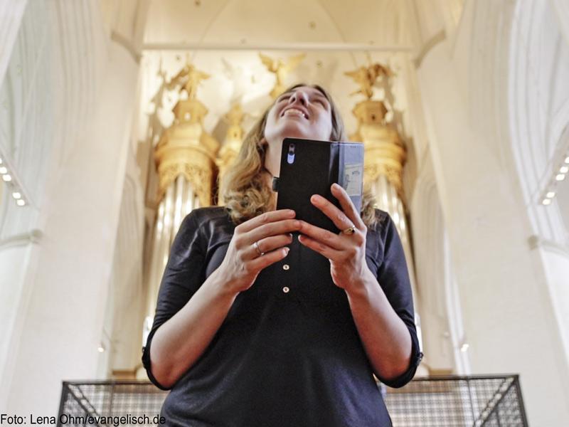 Foto: Lena Ohm/evangelisch.de