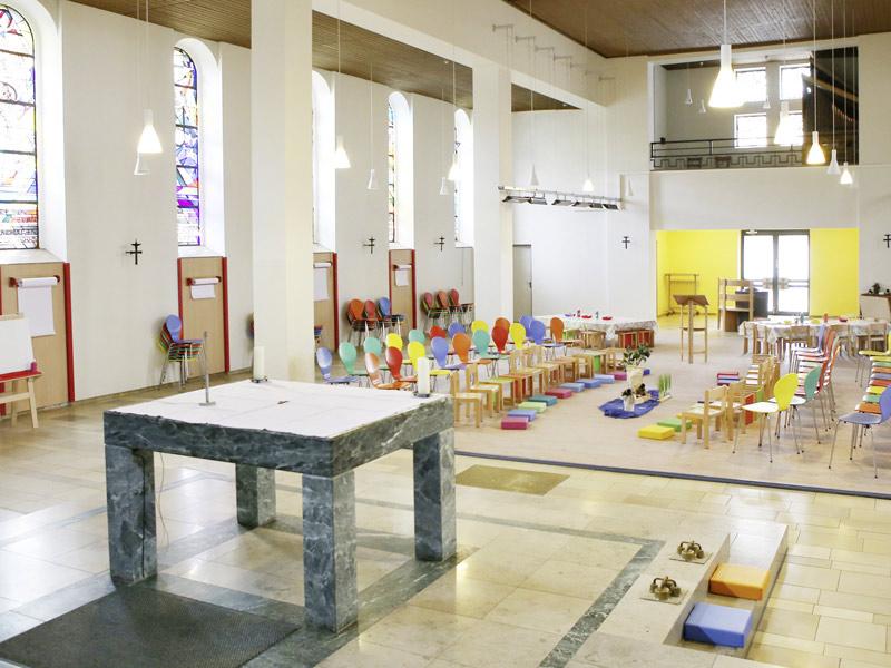 Foto: Nicole Cronauge/Bistum Essen