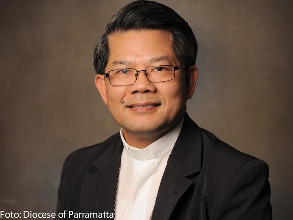 Foto. Diocese of Parramatta