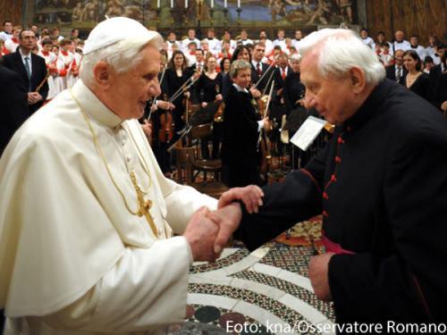 Foto: kna/Osservatore Romano