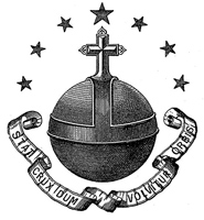 Wappen des Kartäuser-Ordens