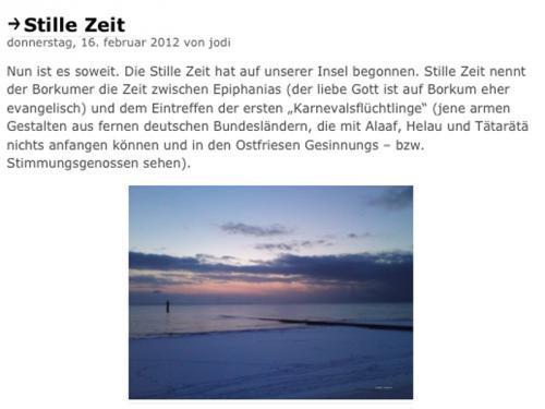 Blog Jodi
