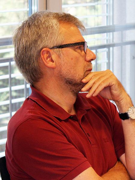 Hubert Hoffmann