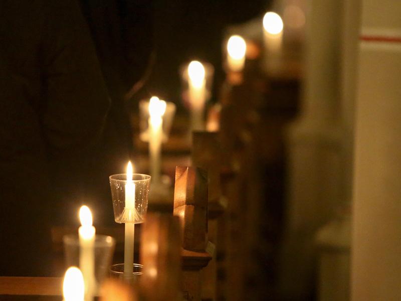 Das Ende der Weihnachtszeit | Tag des Herrn - Katholische Wochenzeitung