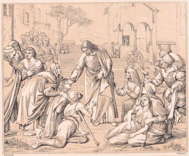 Verklärung Jesu Bedeutung