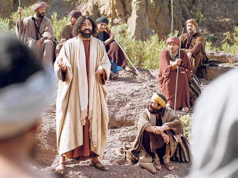 Die Jünger Jesu