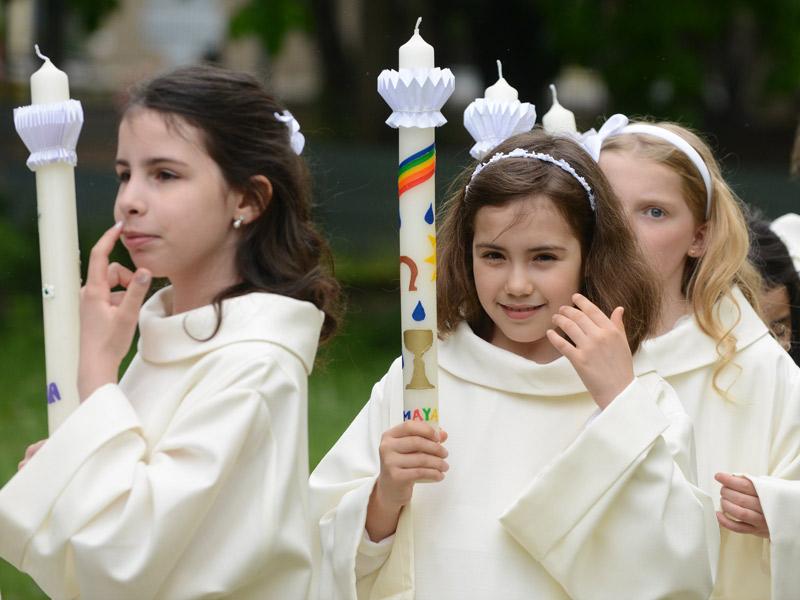 Satanistische Rituale An Kindern